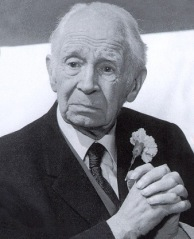 Harold Bennett as Mr. Grace:  Source Wikipedia