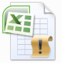 Excel macro enabled