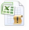 Excel macro enabled