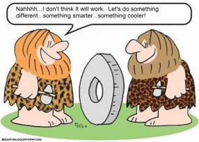 caveman-wheel-cartoon